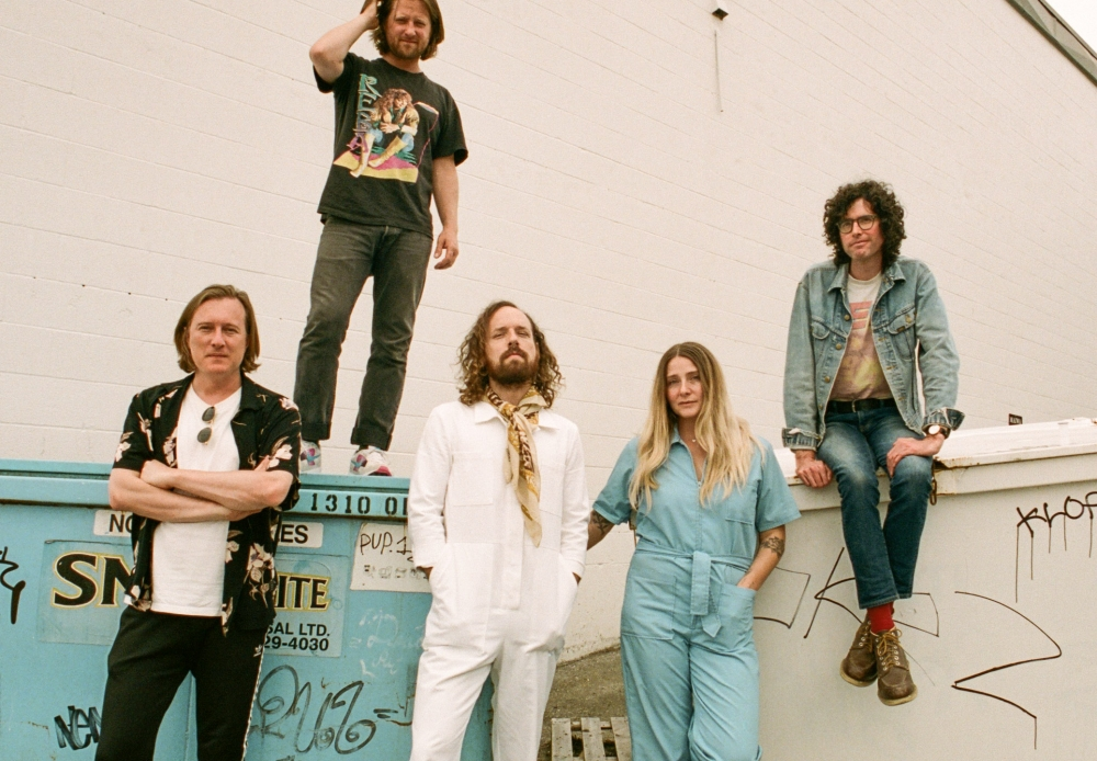 Yukon Blonde return with new album Vindicator