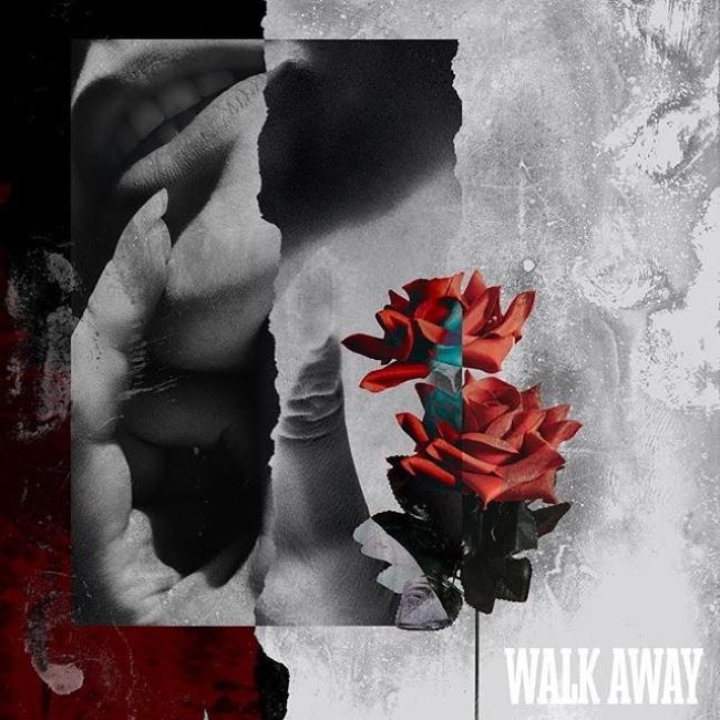 baltikk walk away single artwork