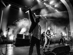 DMA's announce 'Live At Brixton' album