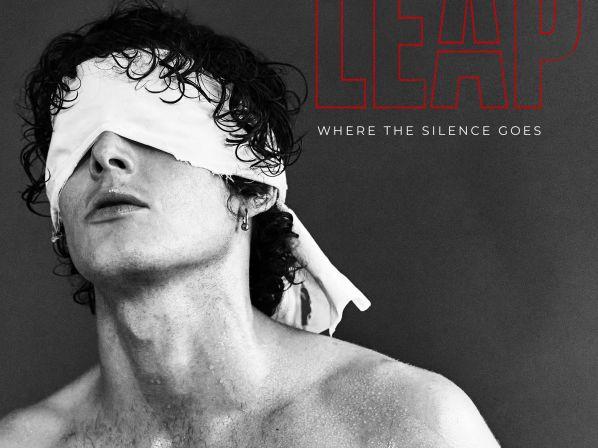 LEAP – Where The Silence Goes (Single)