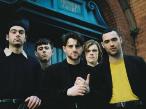 The Murder Capital Release 'For Everything' Live Video