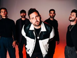 You Me At Six Release New Single SUCKAPUNCH ahead of January 2021 Album Release