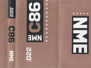 C86 – The cassette that marked beginning of Indie Pop