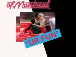 Of Montreal – Ur Fun