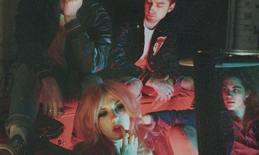 Black Honey return with huge new single 'Run For Cover'
