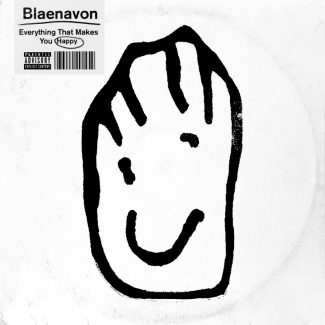 blaenavon everything that makes you happy artwork