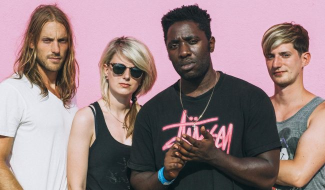 Bloc Party disappoint with new album Hymns