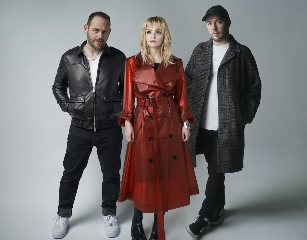 chvrches return with new music