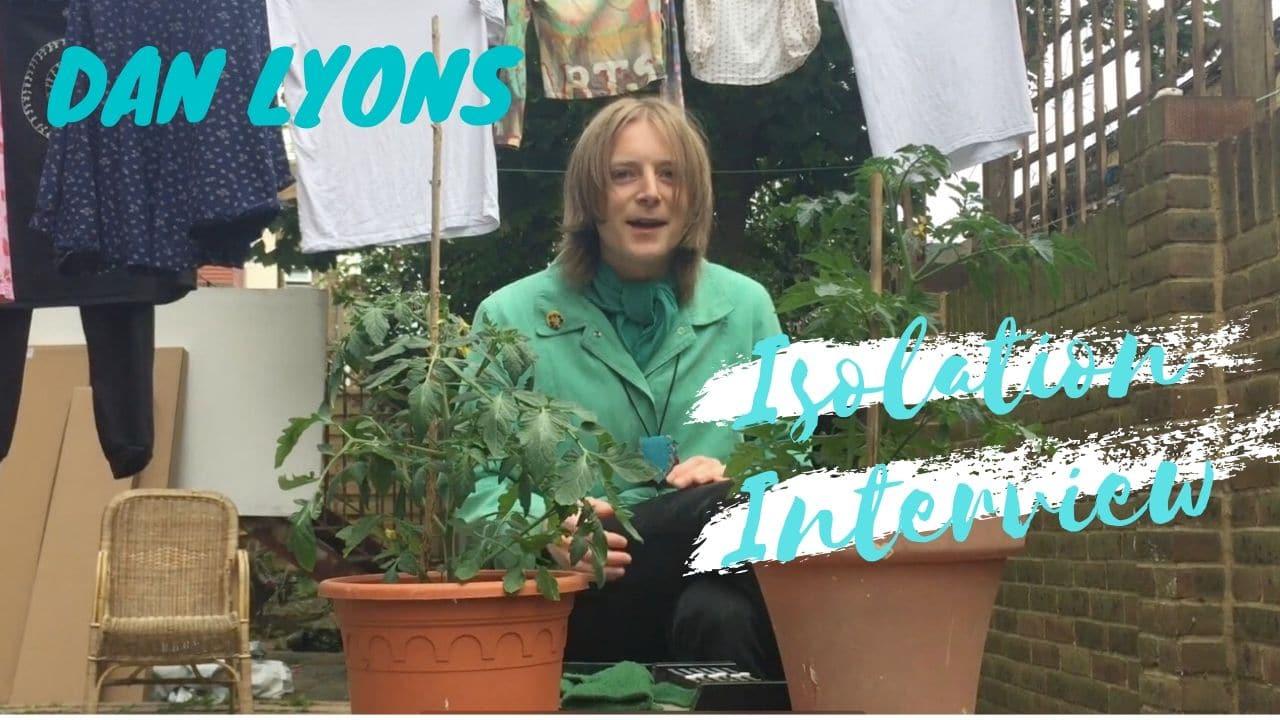 dan lyons isolation interview