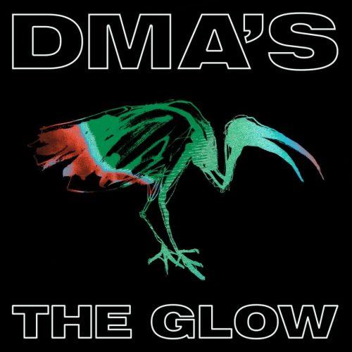 dma's the glow album artwork