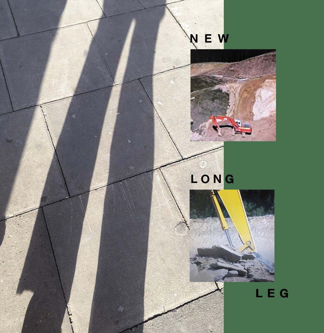 dry cleaning new long leg artwork