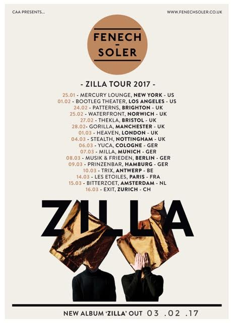 fenech-soler-zilla-tour