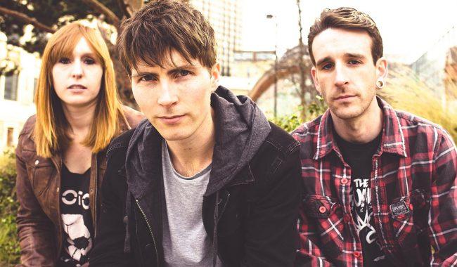 floodhounds band press shot 2019