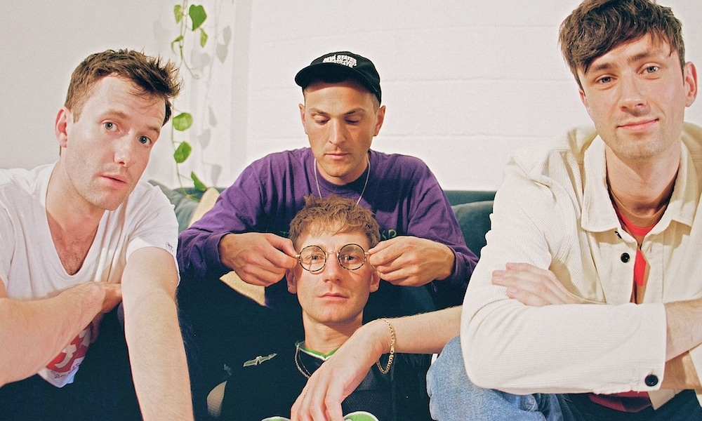 Glass Animals return with third album Dreamland