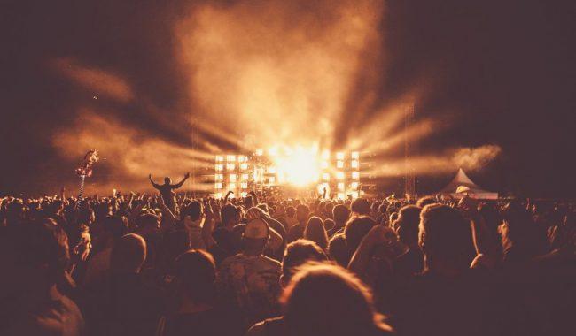 hot uk music festivals 2019