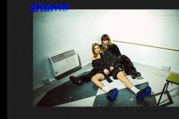 ider shame album review