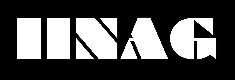 indie is not a genre logo black