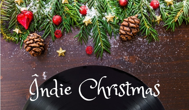 the 6 best indie christmas songs