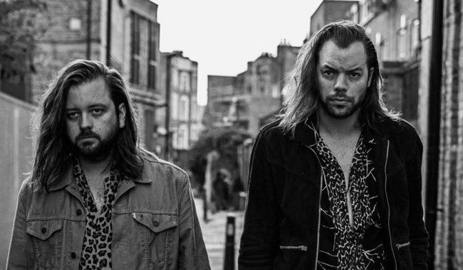 JW Paris drop new single 'Favourite Thing'