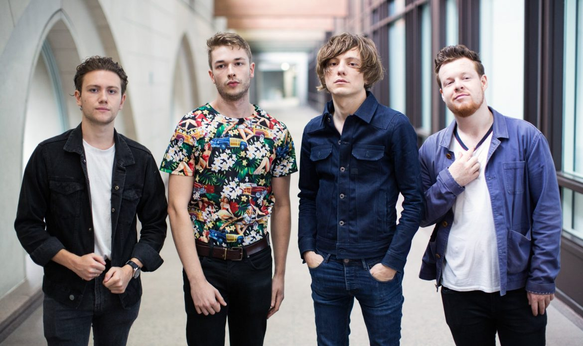 London band Moses impress with their new track Who Needs the Money