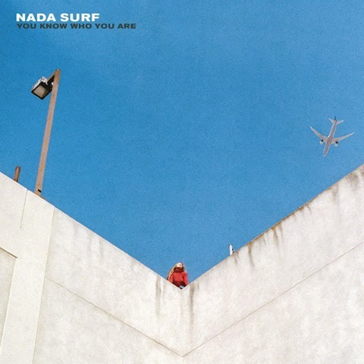 nada surf you know who you are artwork