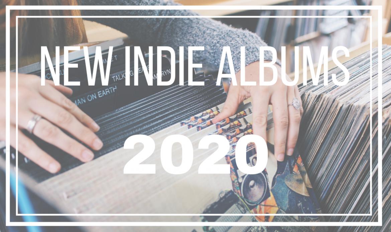new indie albums