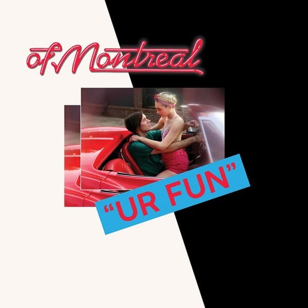 of montreal ur fun album artwork
