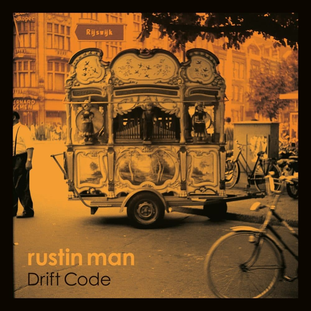 rustin man drift code packshot