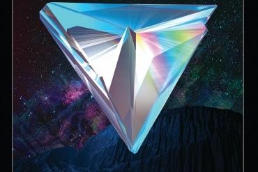 space queen band ep artwork
