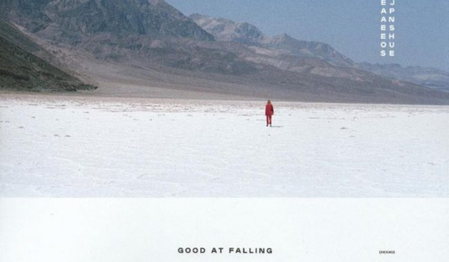 the japanese house good at falling album