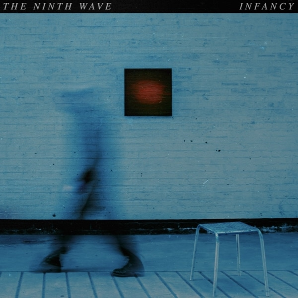 the ninth wave infancy cover artwork