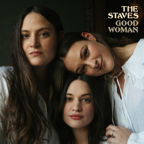 the staves good woman artwork