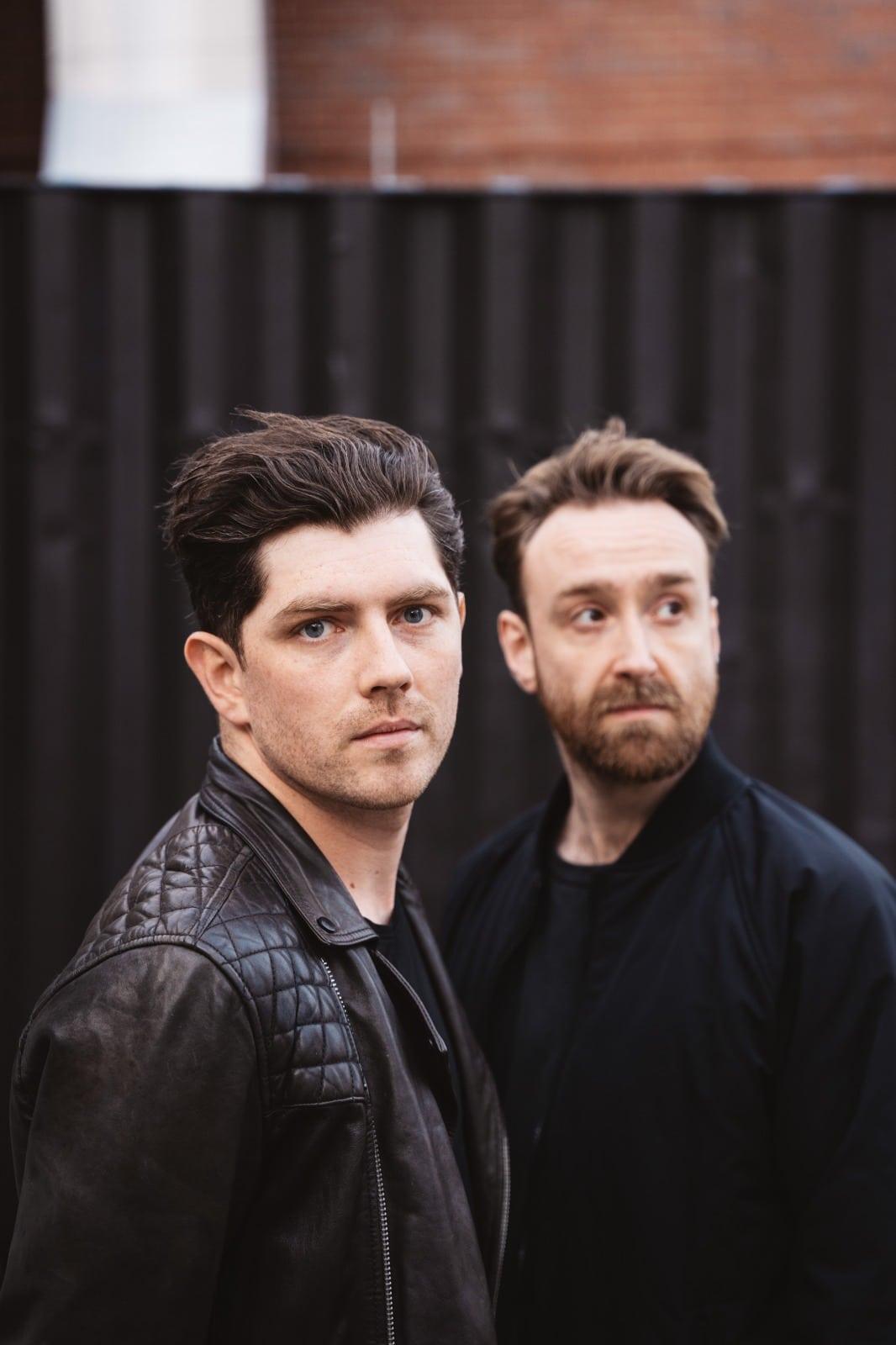 twin atlantic band press shot 2021