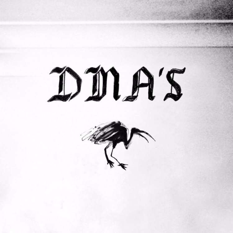 dma's artwork