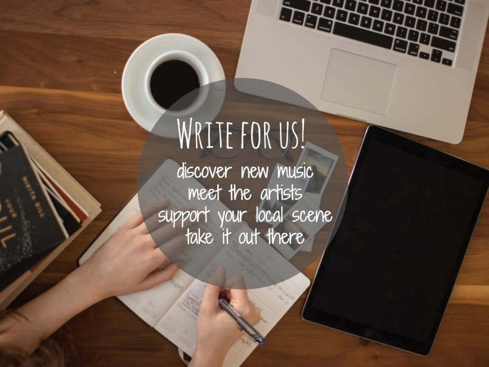 Become a writer for our indie music blog | Indie is not a genre